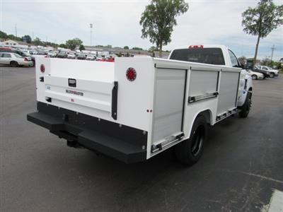 2020 Silverado 5500 Regular Cab DRW 4x2,  Duramag R Series Service Body #20914 - photo 5