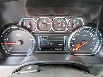 2021 Silverado 5500 Regular Cab DRW 4x4,  Rugby Z-Spec Dump Body #21443 - photo 15