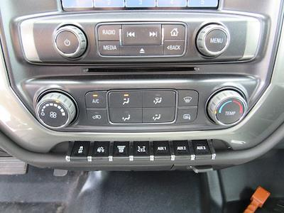 2021 Silverado 5500 Regular Cab DRW 4x4,  Rugby Z-Spec Dump Body #21443 - photo 16