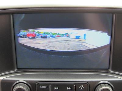 2021 Silverado 5500 Regular Cab DRW 4x4,  Rugby Z-Spec Dump Body #21443 - photo 18
