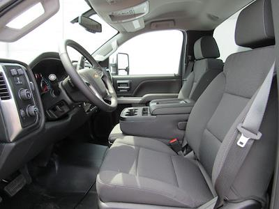 2021 Silverado 5500 Regular Cab DRW 4x4,  Rugby Z-Spec Dump Body #21443 - photo 9