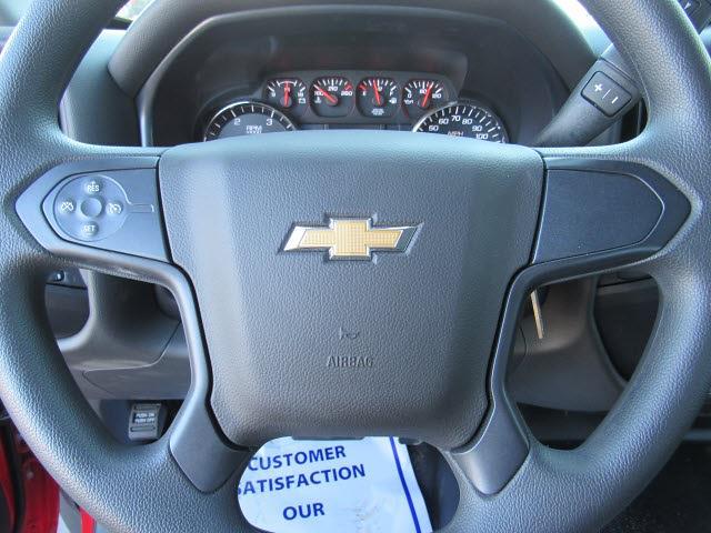 2021 Silverado 5500 Crew Cab DRW 4x2,  Cab Chassis #21486 - photo 13
