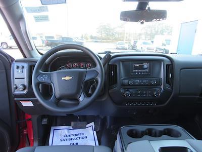 2021 Silverado 5500 Crew Cab DRW 4x2,  Cab Chassis #21486 - photo 10