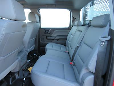 2021 Silverado 5500 Crew Cab DRW 4x2,  Cab Chassis #21486 - photo 9
