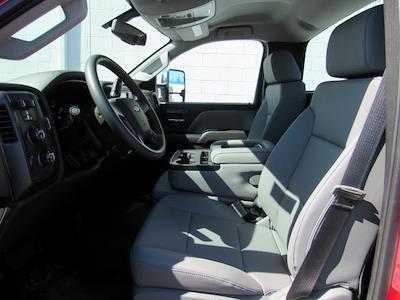 2021 Silverado 5500 Regular Cab DRW 4x4,  Cab Chassis #21538 - photo 8