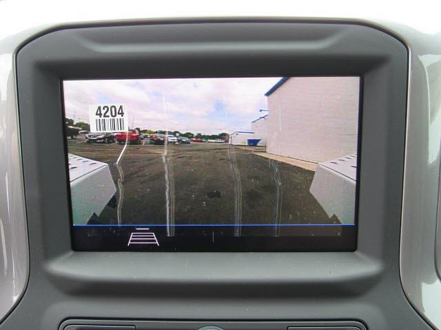 2021 Silverado 2500 Regular Cab 4x2,  Reading Classic II Steel Service Body #215668 - photo 18