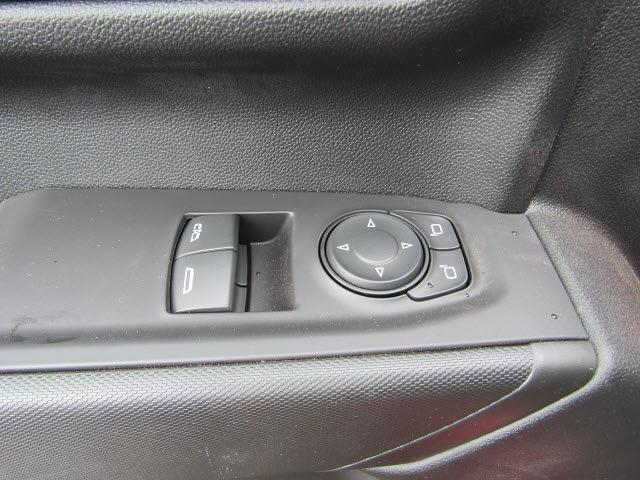 2021 Silverado 2500 Regular Cab 4x4,  Knapheide Aluminum Service Body #21601 - photo 14