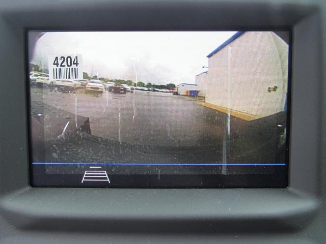 2021 Silverado 2500 Regular Cab 4x4,  Knapheide Aluminum Service Body #21601 - photo 19