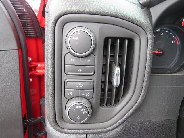 2021 Silverado 2500 Regular Cab 4x4,  Knapheide Aluminum Service Body #21601 - photo 21