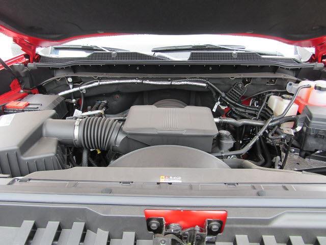 2021 Silverado 2500 Regular Cab 4x4,  Knapheide Aluminum Service Body #21601 - photo 23