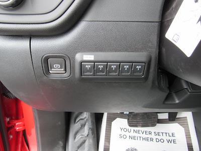 2021 Silverado 2500 Regular Cab 4x4,  Knapheide Aluminum Service Body #21601 - photo 22