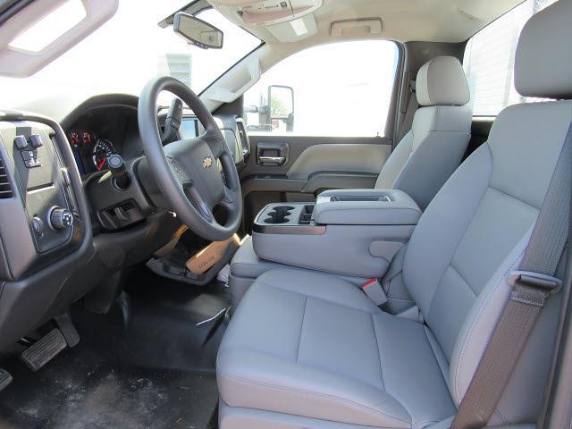 2021 Silverado 5500 Regular Cab DRW 4x2,  Cab Chassis #21626 - photo 9