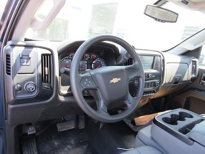 2021 Silverado 5500 Regular Cab DRW 4x2,  Cab Chassis #21626 - photo 10