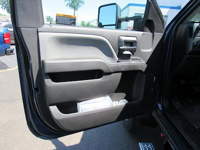 2021 Silverado 5500 Regular Cab DRW 4x2,  Cab Chassis #21626 - photo 11