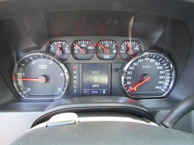 2021 Silverado 5500 Regular Cab DRW 4x2,  Cab Chassis #21626 - photo 14