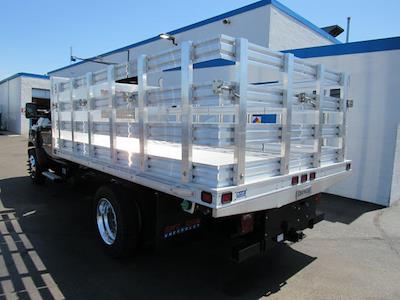 2021 Silverado 5500 Regular Cab DRW 4x2,  Cab Chassis #21626 - photo 2
