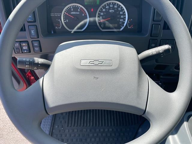 2021 LCF 4500XD Regular Cab DRW 4x2,  Cab Chassis #21653 - photo 12