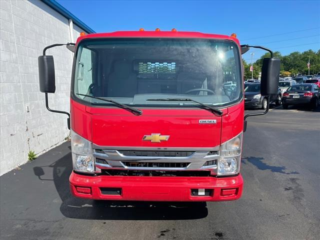 2021 LCF 4500XD Regular Cab DRW 4x2,  Cab Chassis #21653 - photo 5