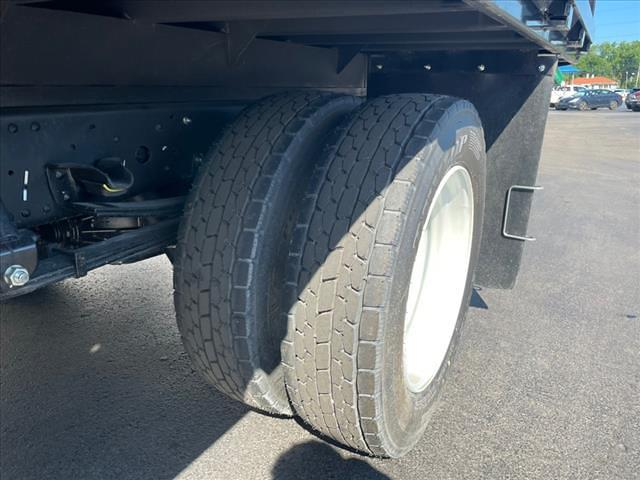 2021 LCF 4500XD Regular Cab DRW 4x2,  Cab Chassis #21653 - photo 7