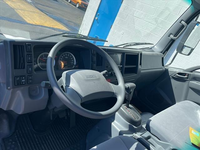 2021 LCF 4500XD Regular Cab DRW 4x2,  Cab Chassis #21653 - photo 9