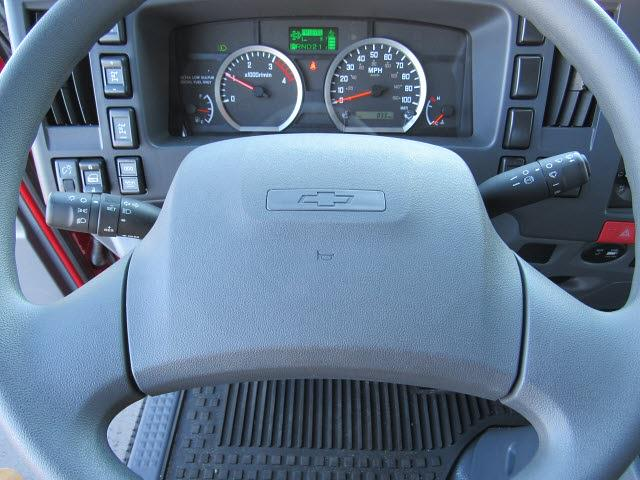 2021 LCF 4500XD Regular Cab DRW 4x2,  Cab Chassis #21654 - photo 13