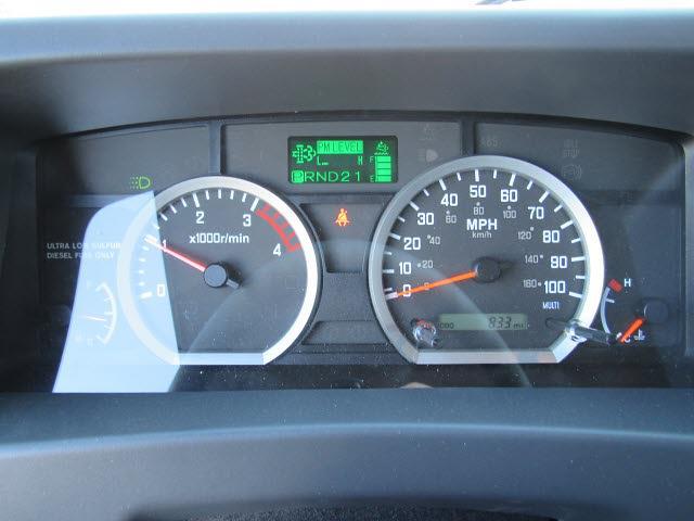 2021 LCF 4500XD Regular Cab DRW 4x2,  Cab Chassis #21654 - photo 14