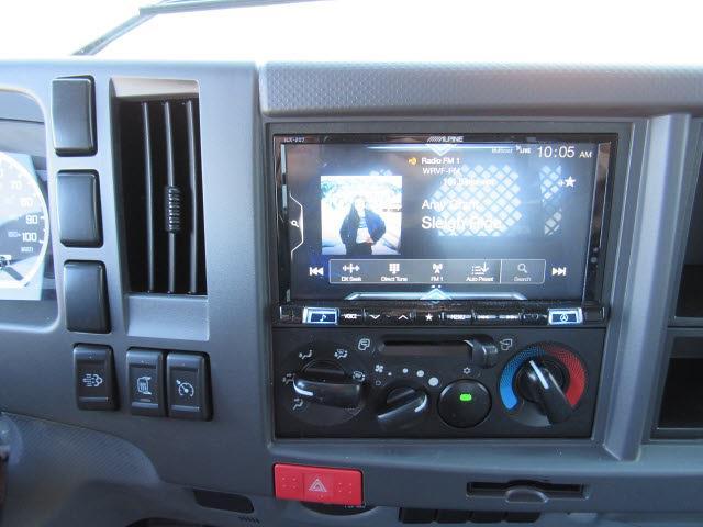 2021 LCF 4500XD Regular Cab DRW 4x2,  Cab Chassis #21654 - photo 16