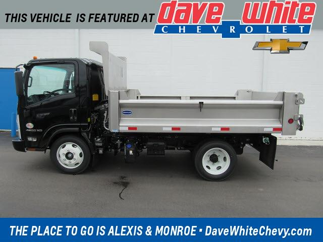 2021 Chevrolet LCF 4500XD Regular Cab DRW 4x2, DuraClass Dump Body #21655 - photo 1