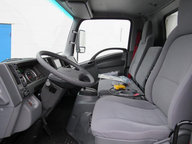 2021 LCF 4500XD Regular Cab DRW 4x2,  DuraClass Dump Body #21655 - photo 10