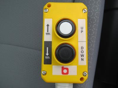 2021 LCF 4500XD Regular Cab DRW 4x2,  DuraClass Dump Body #21655 - photo 3