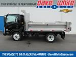 2021 LCF 4500XD Regular Cab DRW 4x2,  DuraClass Dump Body #21655 - photo 1