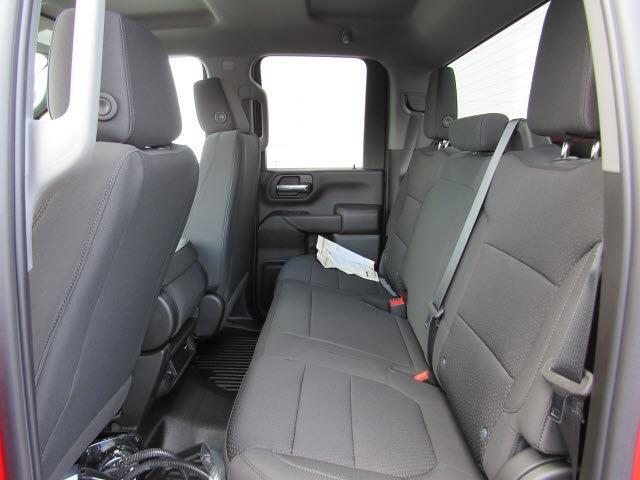 2021 Chevrolet Silverado 2500 Double Cab 4x4, Knapheide Aluminum Service Body #21792 - photo 10