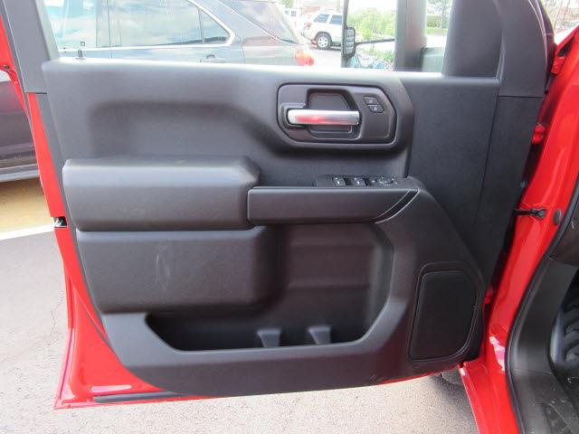 2021 Chevrolet Silverado 2500 Double Cab 4x4, Knapheide Aluminum Service Body #21792 - photo 12