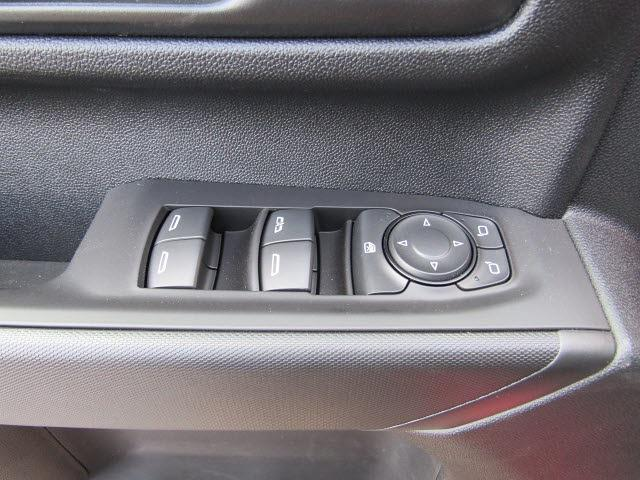 2021 Chevrolet Silverado 2500 Double Cab 4x4, Knapheide Aluminum Service Body #21792 - photo 13