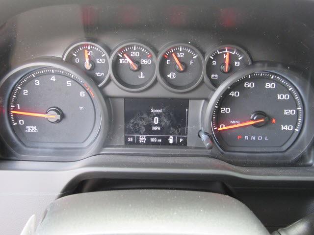 2021 Chevrolet Silverado 2500 Double Cab 4x4, Knapheide Aluminum Service Body #21792 - photo 15