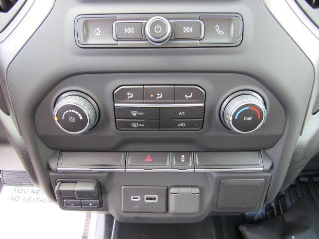 2021 Chevrolet Silverado 2500 Double Cab 4x4, Knapheide Aluminum Service Body #21792 - photo 16