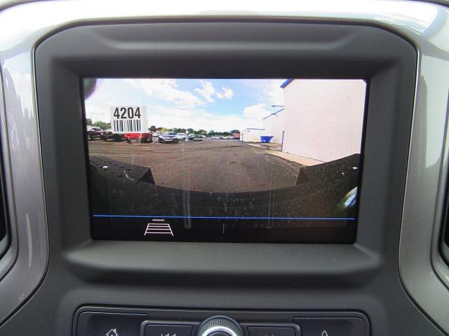 2021 Chevrolet Silverado 2500 Double Cab 4x4, Knapheide Aluminum Service Body #21792 - photo 18