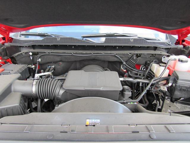2021 Chevrolet Silverado 2500 Double Cab 4x4, Knapheide Aluminum Service Body #21792 - photo 22