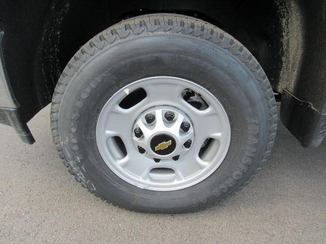 2021 Chevrolet Silverado 2500 Double Cab 4x4, Knapheide Aluminum Service Body #21792 - photo 23