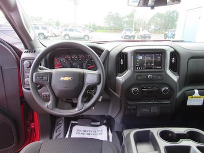 2021 Chevrolet Silverado 2500 Double Cab 4x4, Knapheide Aluminum Service Body #21792 - photo 11