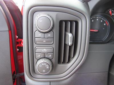 2021 Chevrolet Silverado 2500 Double Cab 4x4, Knapheide Aluminum Service Body #21792 - photo 20