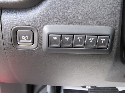 2021 Chevrolet Silverado 2500 Double Cab 4x4, Knapheide Aluminum Service Body #21792 - photo 21