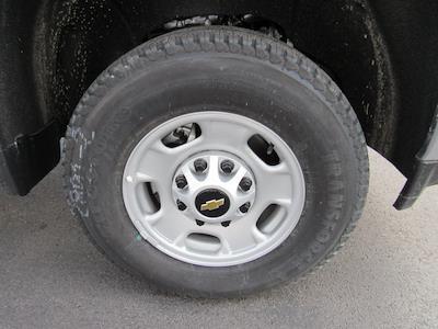 2021 Chevrolet Silverado 2500 Double Cab 4x4, Knapheide Aluminum Service Body #21792 - photo 24
