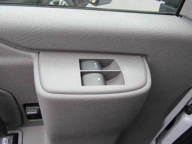 2021 Chevrolet Express 3500 4x2, Rockport Parcelport Cutaway Van #21813 - photo 11