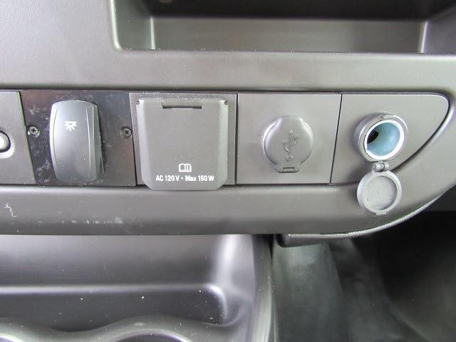 2021 Chevrolet Express 3500 4x2, Rockport Parcelport Cutaway Van #21813 - photo 15