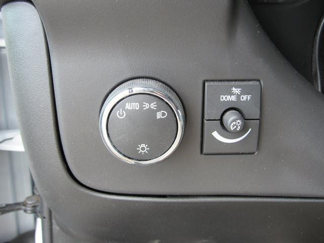 2021 Chevrolet Express 3500 4x2, Rockport Parcelport Cutaway Van #21813 - photo 18