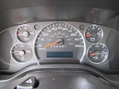 2021 Chevrolet Express 3500 4x2, Rockport Parcelport Cutaway Van #21813 - photo 13