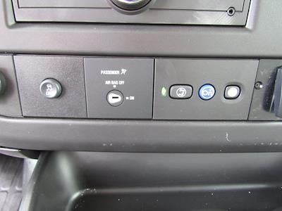 2021 Chevrolet Express 3500 4x2, Rockport Parcelport Cutaway Van #21813 - photo 14