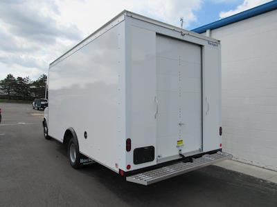2021 Chevrolet Express 3500 4x2, Rockport Parcelport Cutaway Van #21813 - photo 2