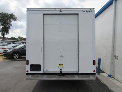 2021 Chevrolet Express 3500 4x2, Rockport Parcelport Cutaway Van #21813 - photo 3